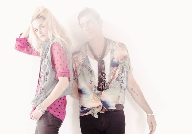 Le clip de la semaine : « Doing It To Death » de The Kills