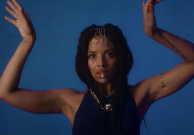 Le clip de la semaine : « Grains of Wisdom » de Mariama