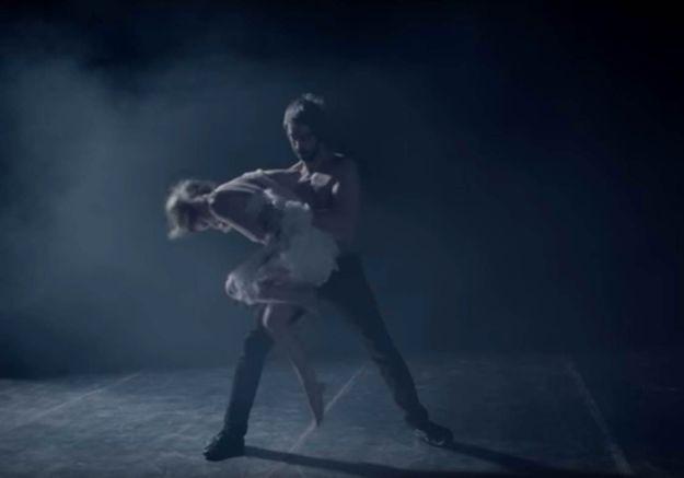 Le clip de la semaine : « Ink » de Lena Deluxe