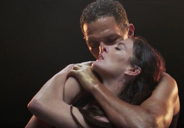 Le clip de la semaine : « La Boxeuse Amoureuse » de Arthur H