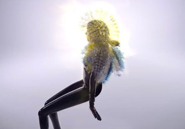 Le clip de la semaine : « Lionsong » de Björk
