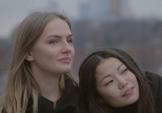 Le clip de la semaine : « Mind », du groupe allemand Vime