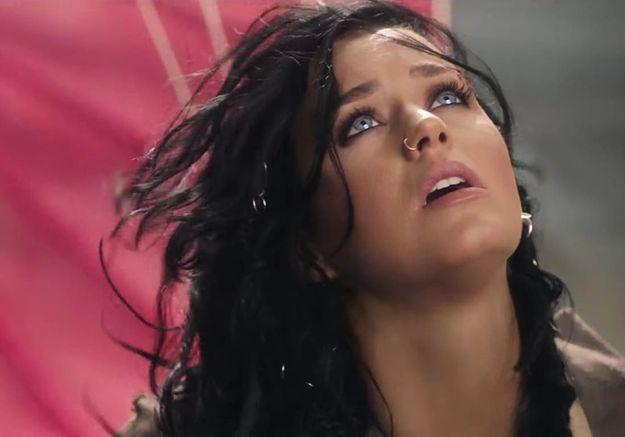 Le clip de la semaine : « Rise », de Katy Perry