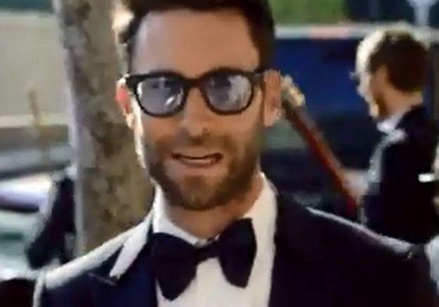 Le clip de la semaine : « Sugar » de Maroon 5