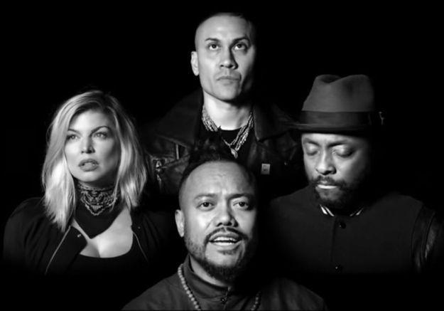 Le clip de la semaine : « Where Is The Love », des Black Eyed Peas