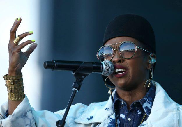 Le concert de Lauryn Hill à Paris tourne au fiasco, les fans ulcérés