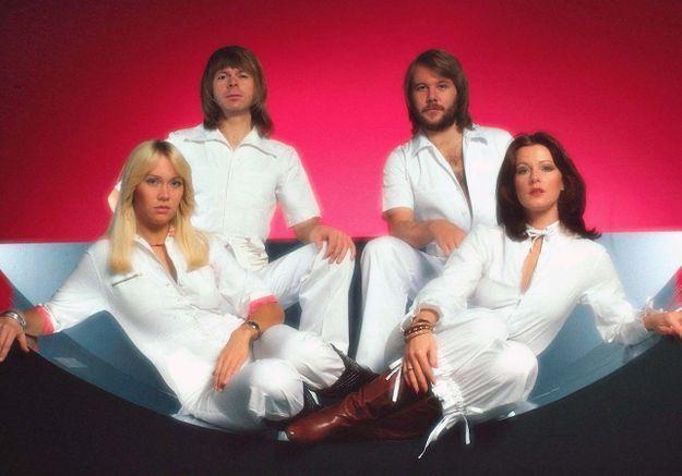 Le groupe ABBA de retour ? Des titres inédits en préparation