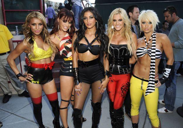 Les Pussycat Dolls se reforment et préparent leur retour !
