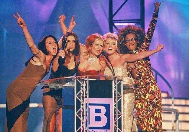Les Spice Girls : « Nous sommes prêtes à saisir de nouvelles opportunités »