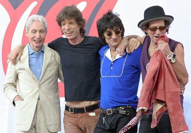 « Living In A Ghost Town » : la nouvelle chanson des Rolling Stones en plein confinement