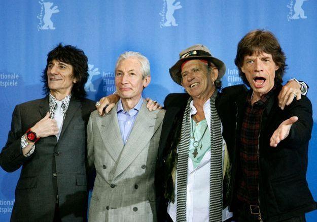 Mort de Charlie Watts : les Rolling Stones lui rendent hommage en vidéo