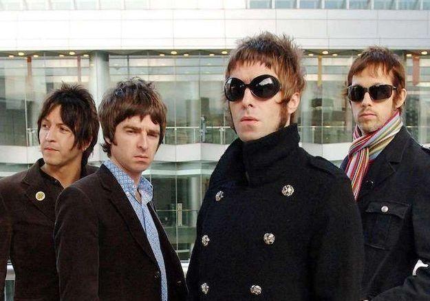 Oasis : onze ans après sa séparation, le groupe dévoile un titre inédit