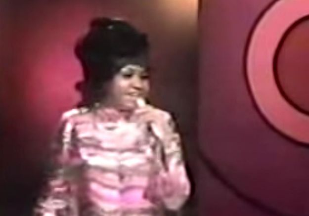 Baby I Love You (1967)