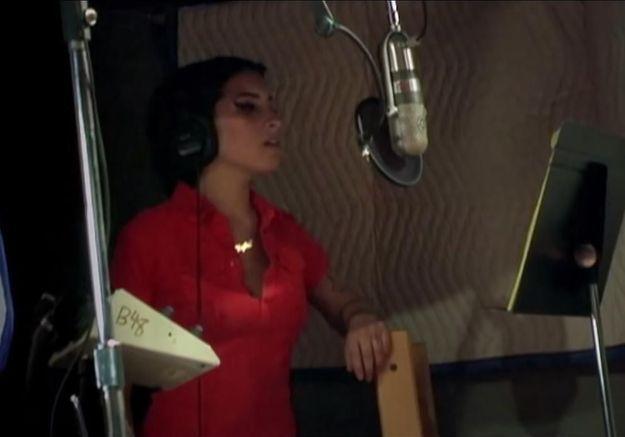 #Prêtàliker : les images inédites d'Amy Winehouse enregistrant « Back to Black »
