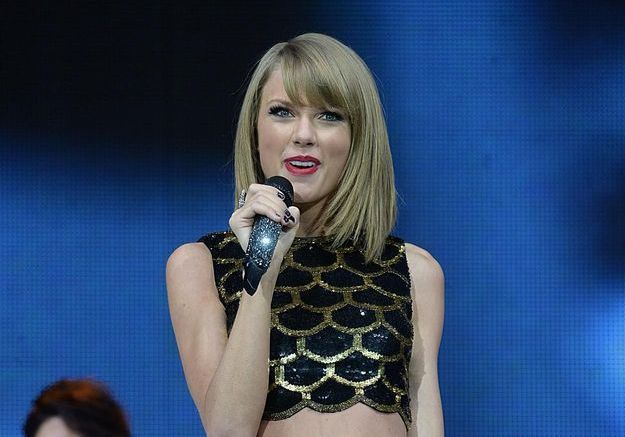 #PrêtàLiker : « Bad Blood » de Taylor Swift en version jazz, ça donne quoi ?