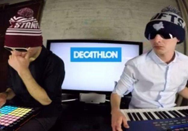 #Prêtàliker : ces DJ qui remixent des musiques de pub vont vous bluffer !