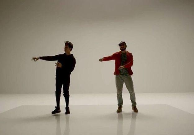 #Prêtàliker : l'improbable collaboration entre Kanye West, Bon Iver, et Francis and the Lights
