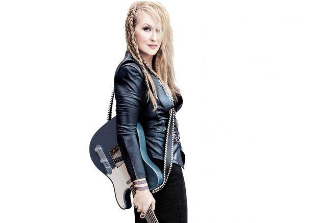#PrêtàLiker : Meryl Streep chante « Bad Romance » de Lady Gaga