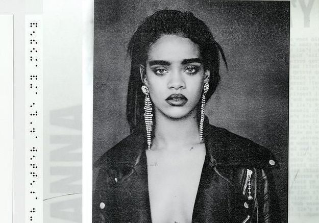 Rihanna : découvrez son nouveau single « Bitch Better Have my Money »