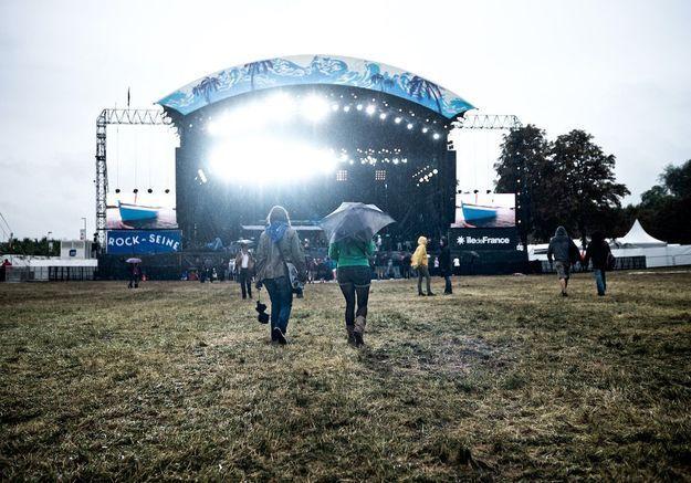 « Rock en Seine » : l'édition 2020 du festival n'aura pas lieu