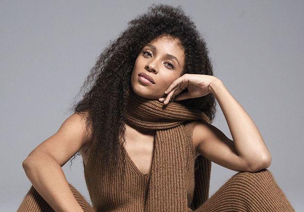 Stéfi Celma, d'actrice à chanteuse : son portrait par Louison