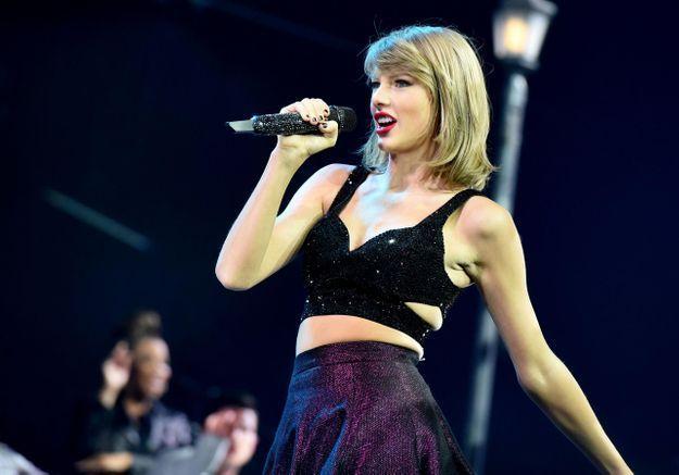 Taylor Swift : découvrez sa chanson « Bad Blood » en version orchestrale