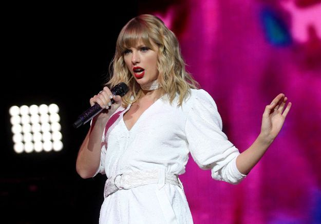 Taylor Swift : son concert exclusif sur Disney + dans quelques jours