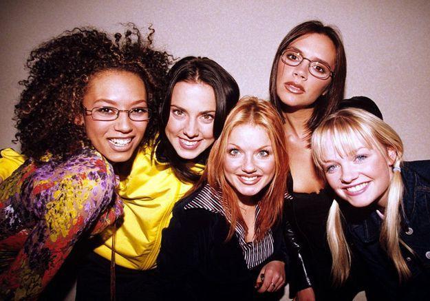 Tout ce temps passé et vous ne connaissiez pas les paroles des Spice Girls