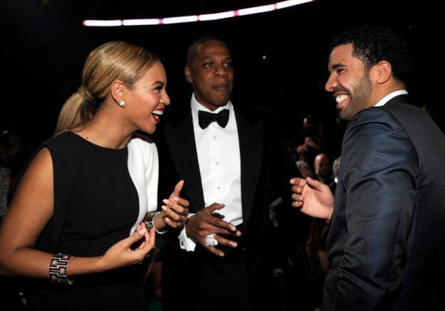 Un duo inédit de Beyoncé et Drake dévoilé par erreur sur le Web