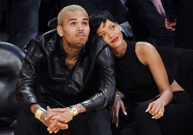 Un duo inédit de Rihanna et Chris Brown diffusé sur Internet