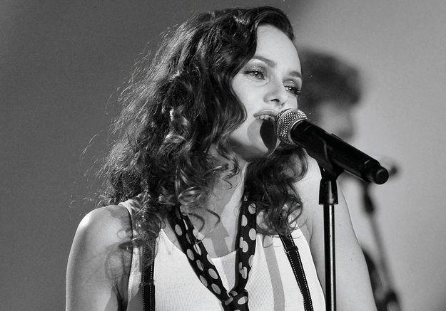 Vanessa Paradis, une voix unique