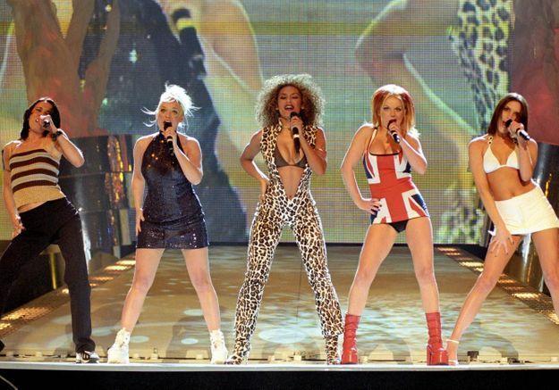 Wannabe des Spice Girls est le titre le plus accrocheur de l'histoire