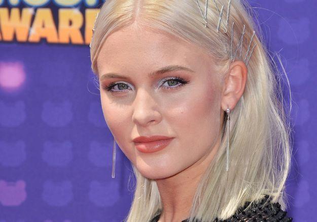 Zara Larsson : qui est la nouvelle sensation suédoise ?