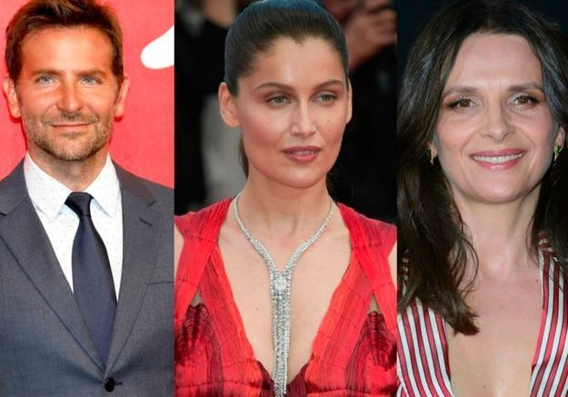Bradley Cooper, Laetitia Casta et Juliette Binoche tirent la sonnette d'alarme sur le réchauffement climatique