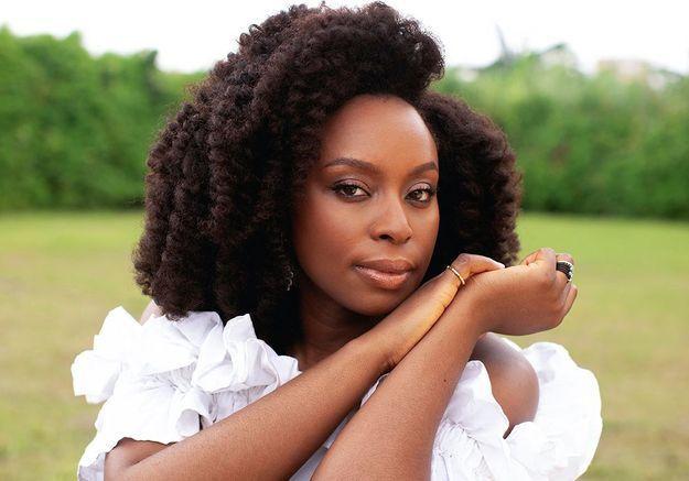 Chimamanda Ngozi Adichie : « Nous vivons dans un monde où l'on s'excuse de penser »