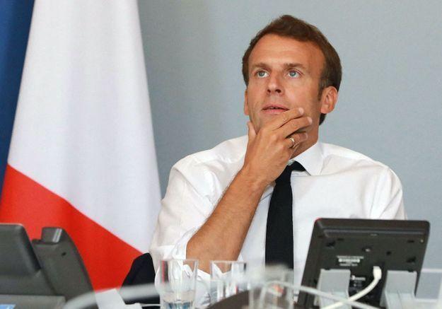 Coronavirus : comment Emmanuel Macron compte soutenir la culture