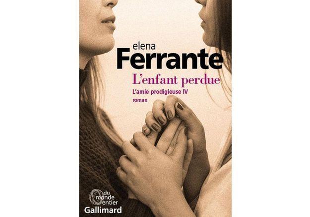 Elena Ferrante clôt sa saga