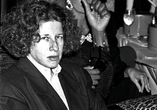 Fran Lebowitz, la femme la plus drôle et méchante de New York