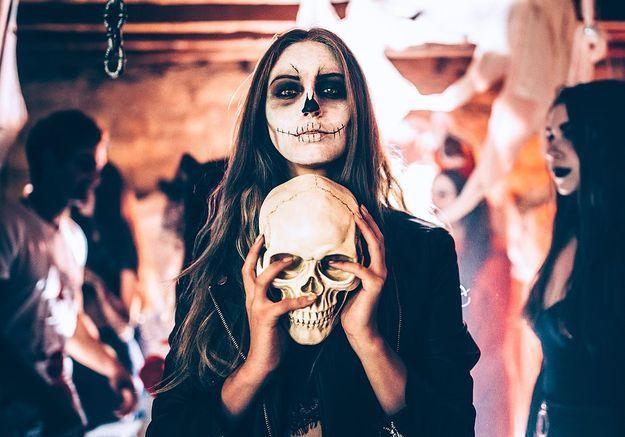 Pourquoi Les Origines D Halloween Vont Vous Effrayer Elle