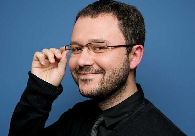 #Prêtàliker : Riad Sattouf s'élève pour la parité au festival d'Angoulême