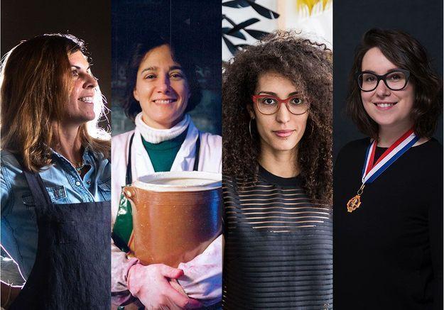 Prix des artisanes : découvrez nos quatre merveilleuses lauréates