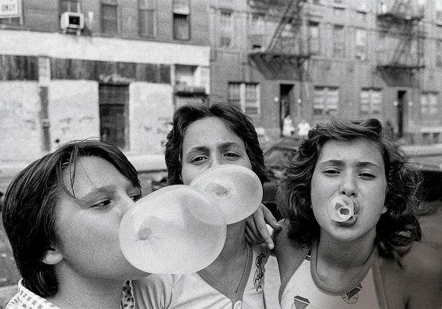 Susan Meiselas, la photographe qui veut ouvrir les yeux des enfants