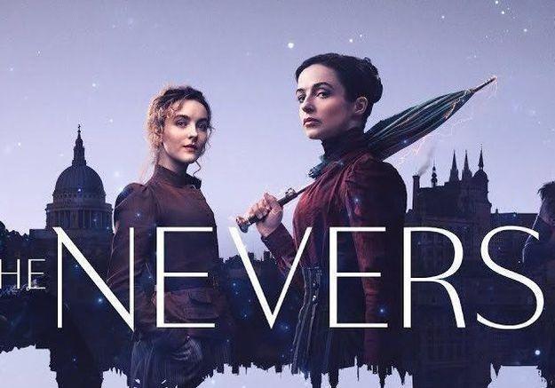The Nevers : la nouvelle série du réalisateur de Buffy contre les vampires se dévoile malgré la polémique