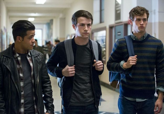 13 Reasons Why : Netflix dévoile la date de sortie de la saison 4