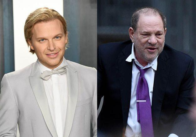 Affaire Weinstein : l'enquête choc de Ronan Farrow adaptée en série