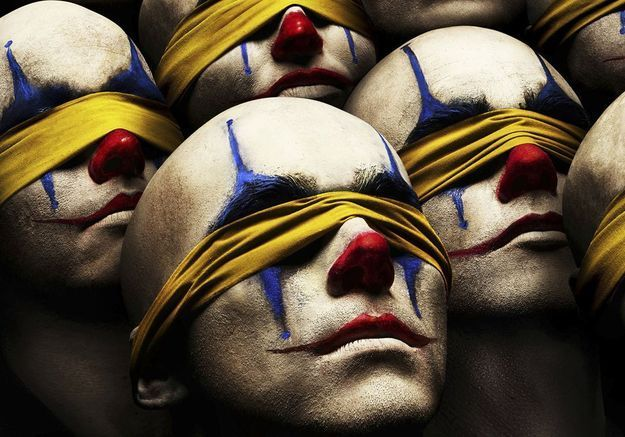 « American Horror Story : cult » arrive sur Canal+