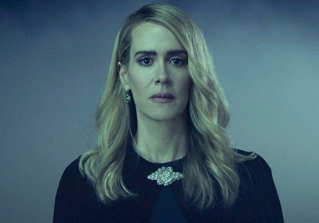 American Horror Story : Sarah Paulson révèle de nouveau indices sur la saison 10