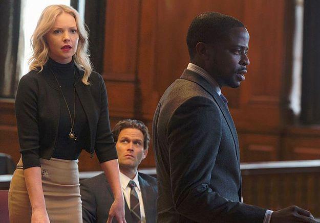 Après « Grey's Anatomy » : que vaut « Doubt », la nouvelle série avec Katherine Heigl ?