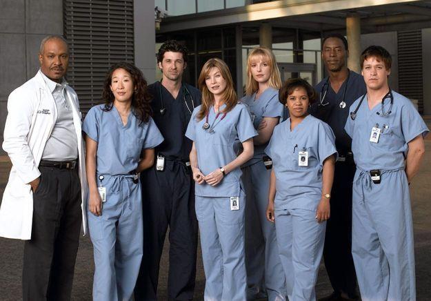 Après « Grey's Anatomy », Shonda Rhimes va lancer une nouvelle série médicale