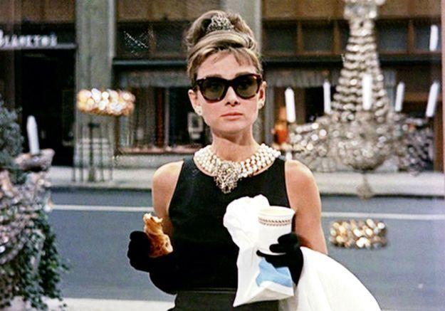 Audrey Hepburn : enfin une série sur l'icône hollywoodienne